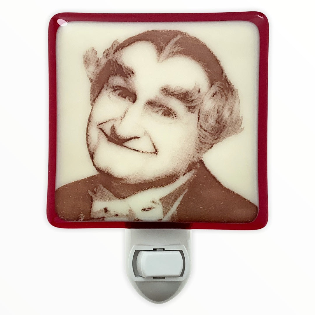 Grandpa Munster Vampire Night Light