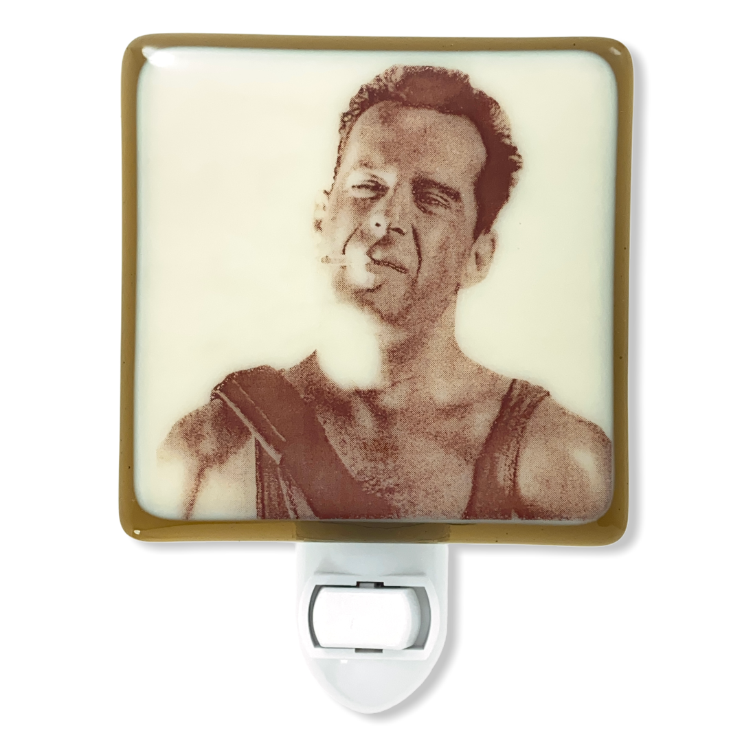 Bruce Willis - Die Hard Night Light