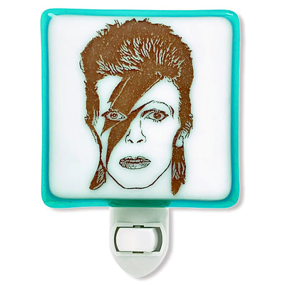 David Bowie Night Light