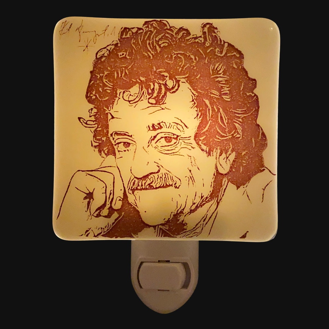 Kurt Vonnegut Jr. Night Light