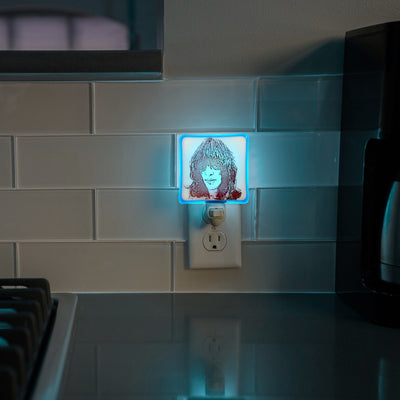 Joey Ramone Night Light