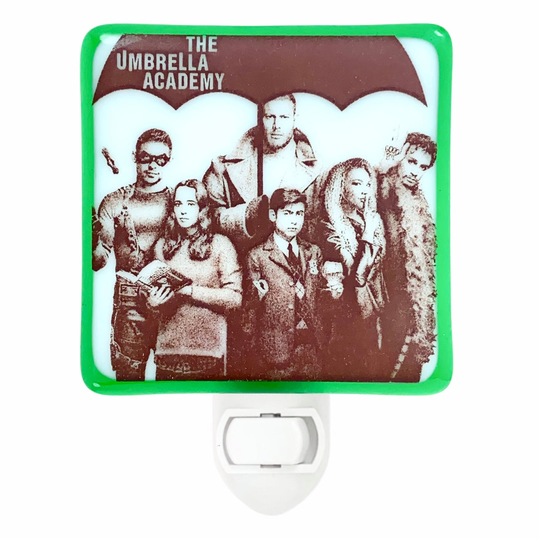 The Umbrella Academy Night Light