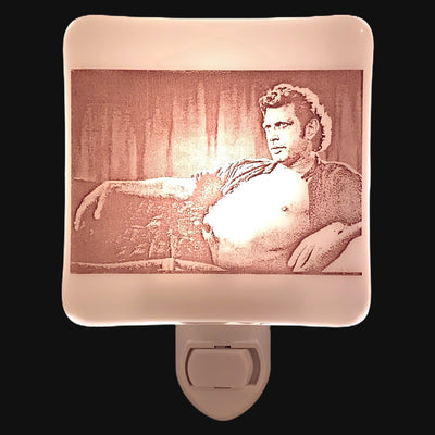 Jurassic Park - Sexy Jeff Goldblum  Night Light