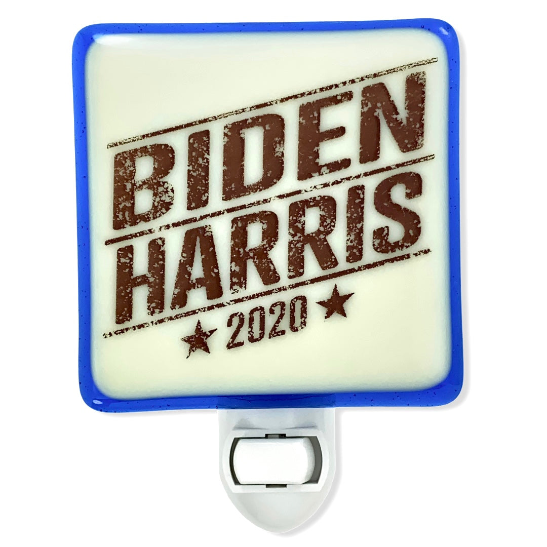 Biden Harris 2020 Night Light