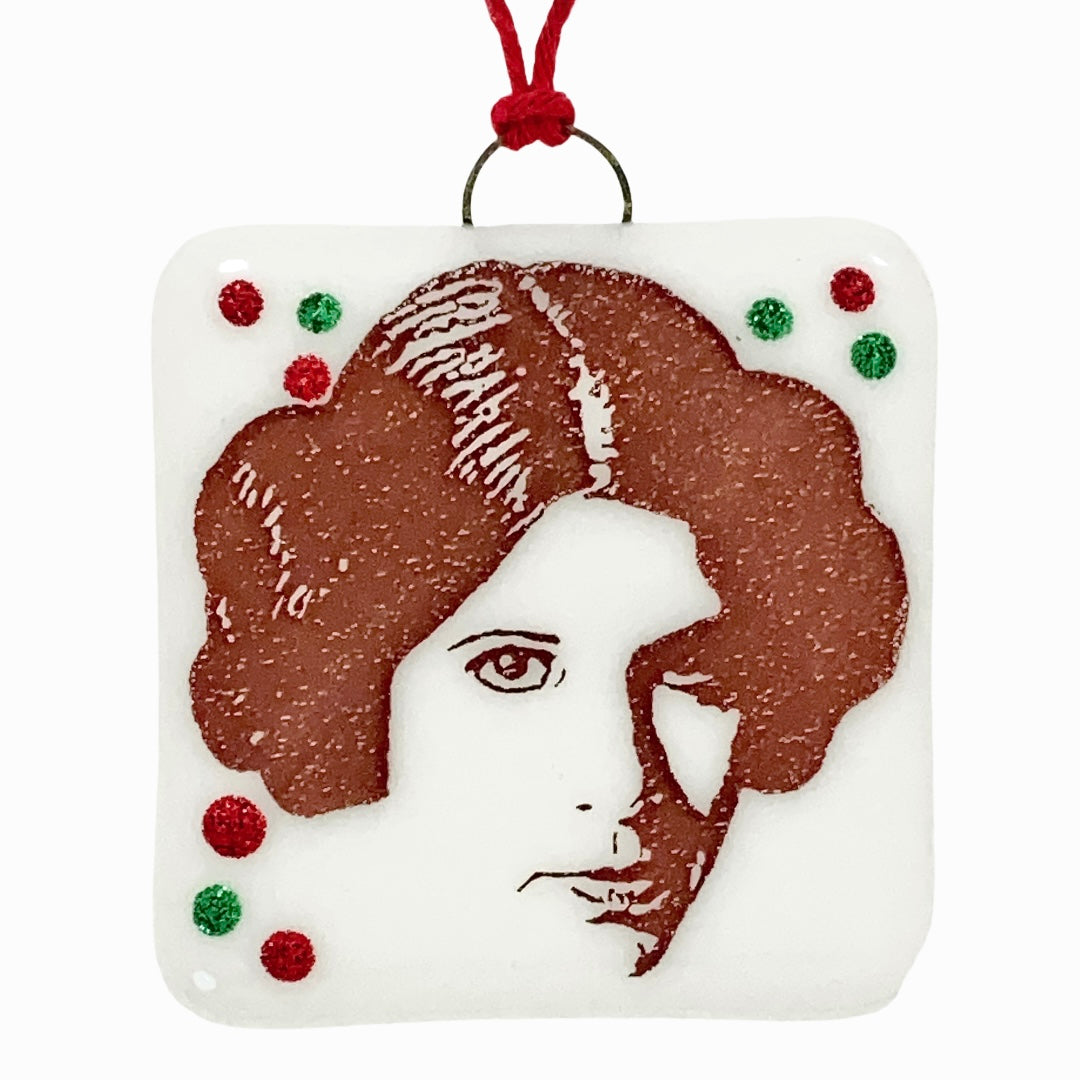 Star Wars - Princess Leia Ornament