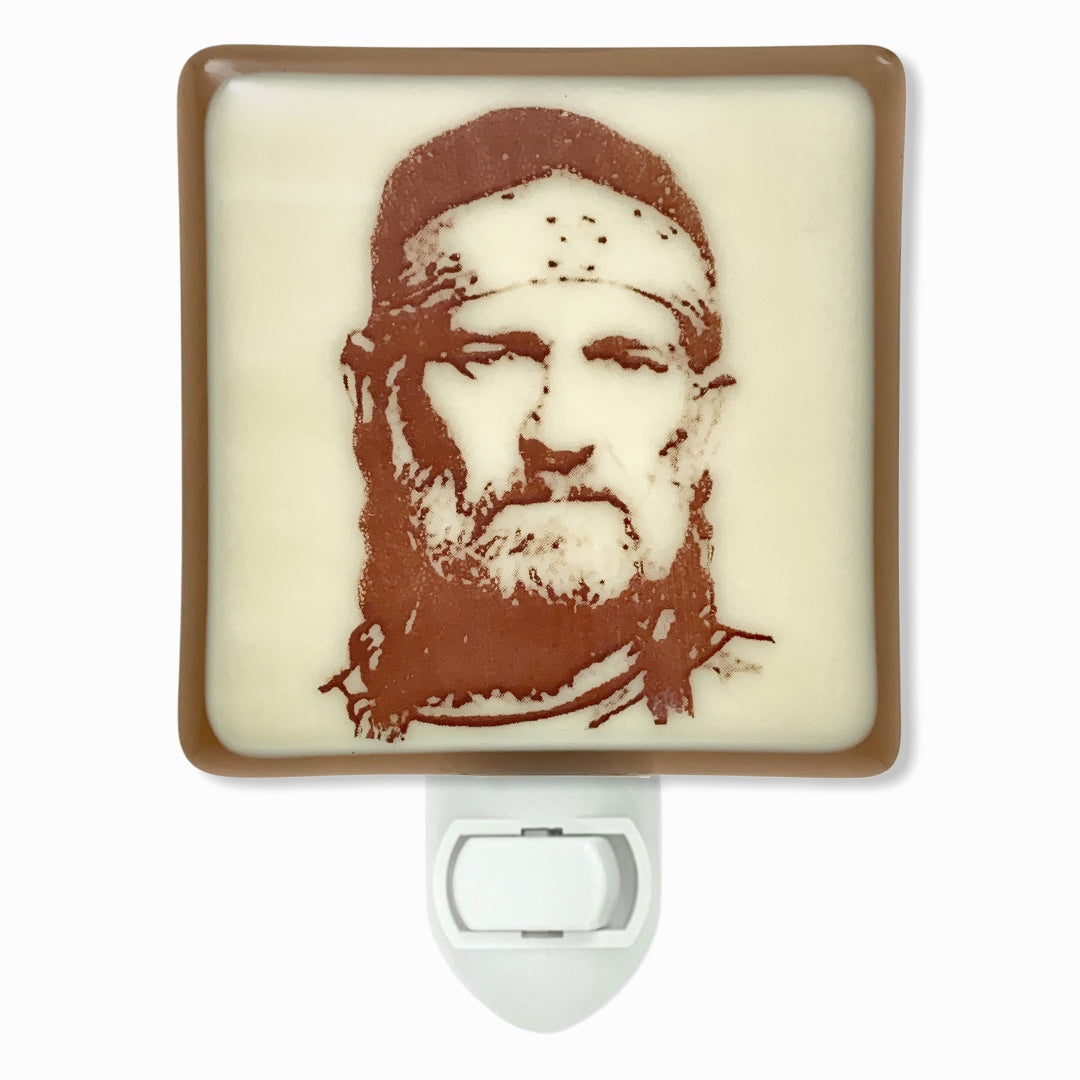 Willie Nelson Night Light