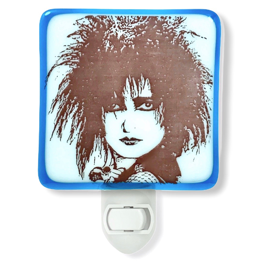 Siouxsie and the Banshees Siouxsie Sioux Night Light