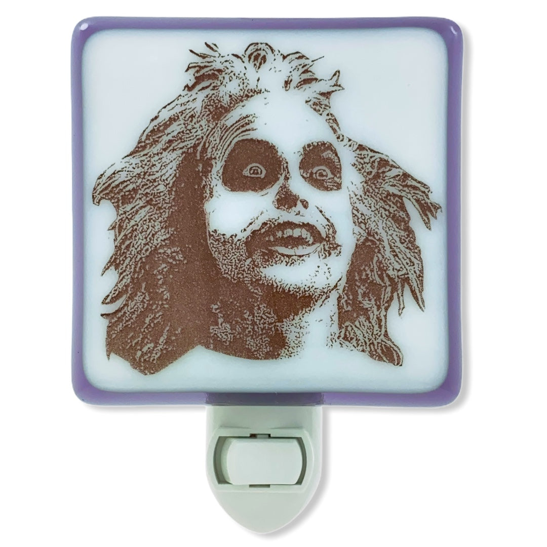 Beetlejuice Night Light