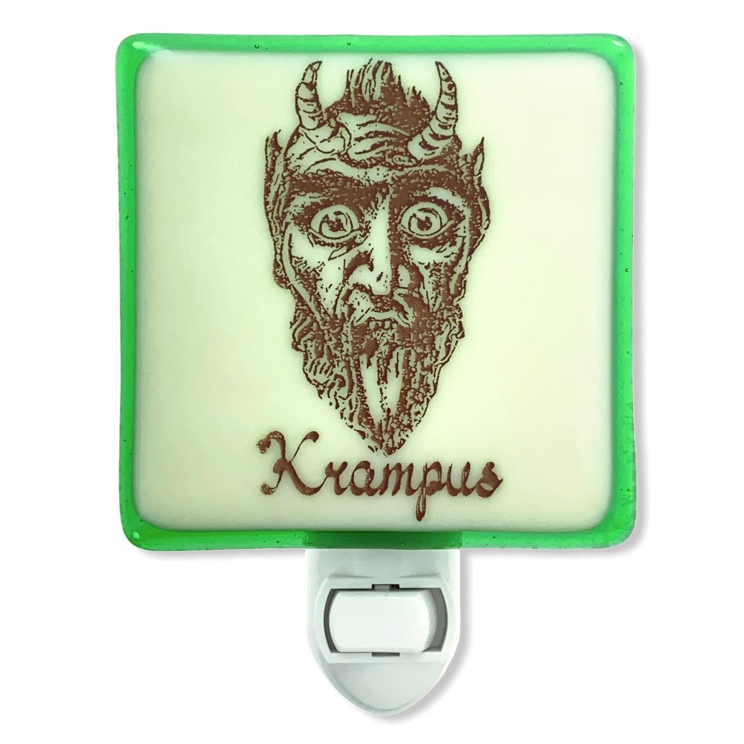 Krampus Night Light