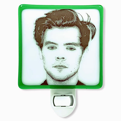 Harry Styles One Direction Night Light