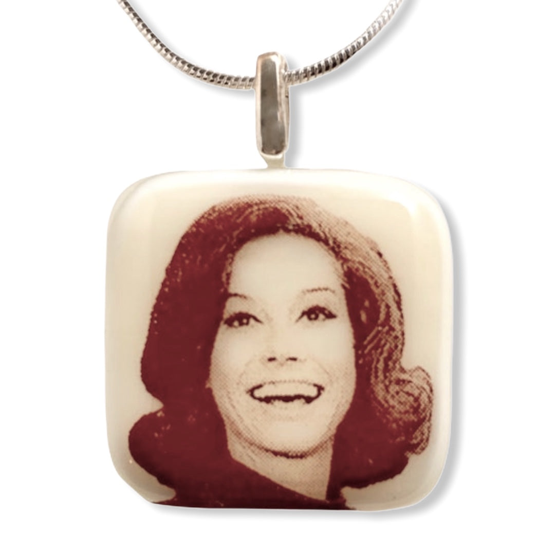 Mary Tyler Moore Necklace