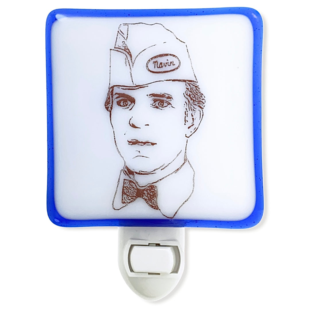 Steve Martin Navin Johnson The Jerk Night Light