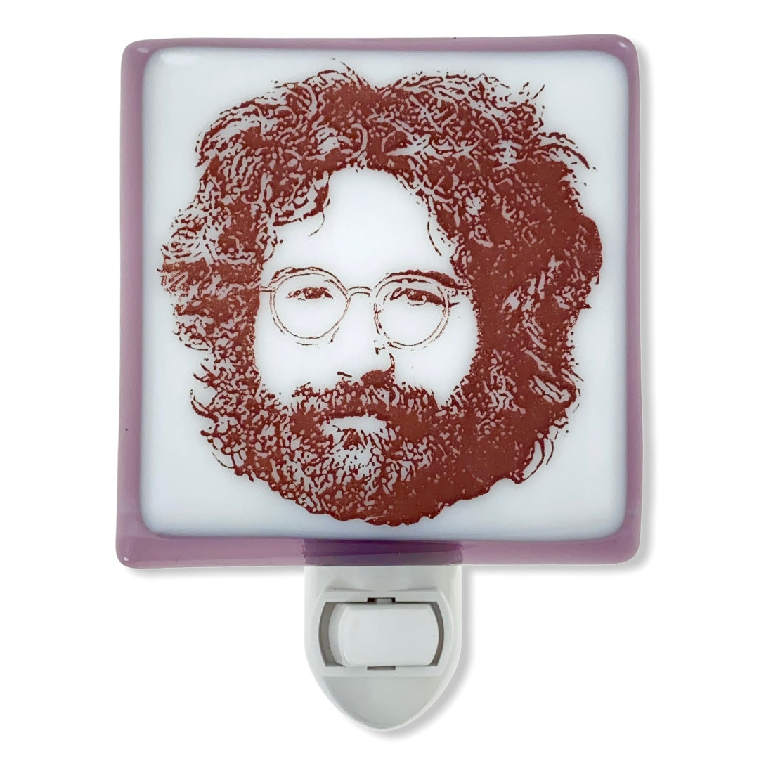 Jerry Garcia Night Light