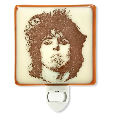 Keith Richards Rolling Stones Night Light