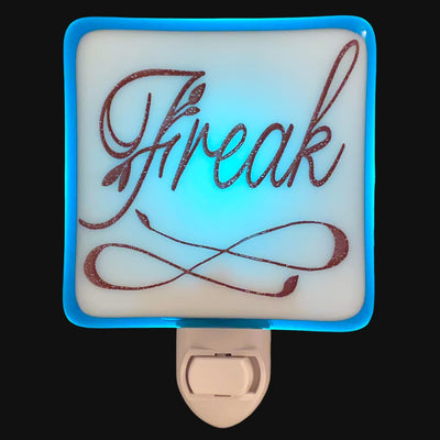 Freak Night Light