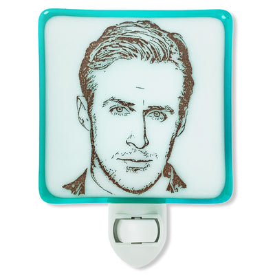 Ryan Gosling Night Light