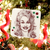 Dolly Parton Ornament - Hand Painted