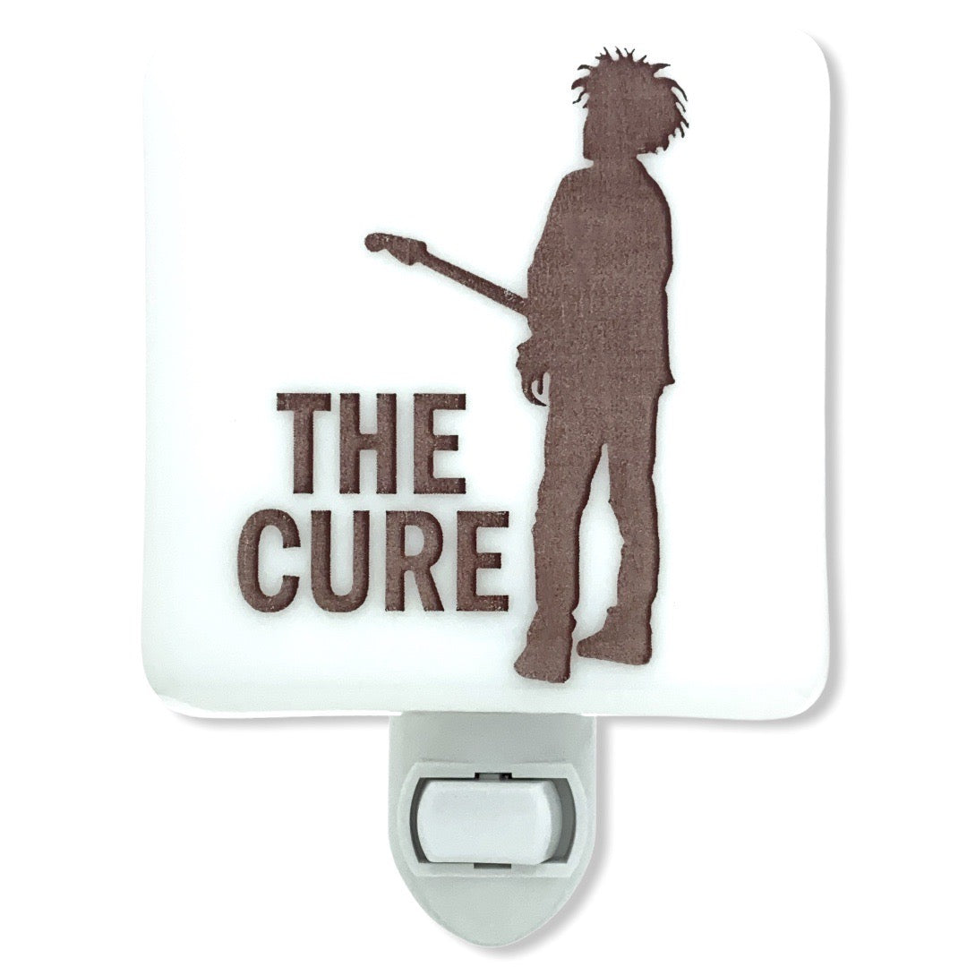 The Cure Night Light