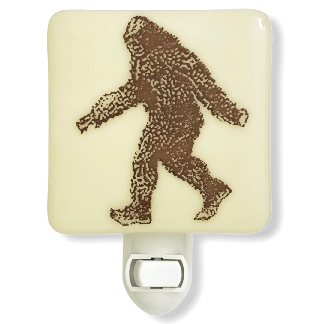 Bigfoot Sasquatch Night Light