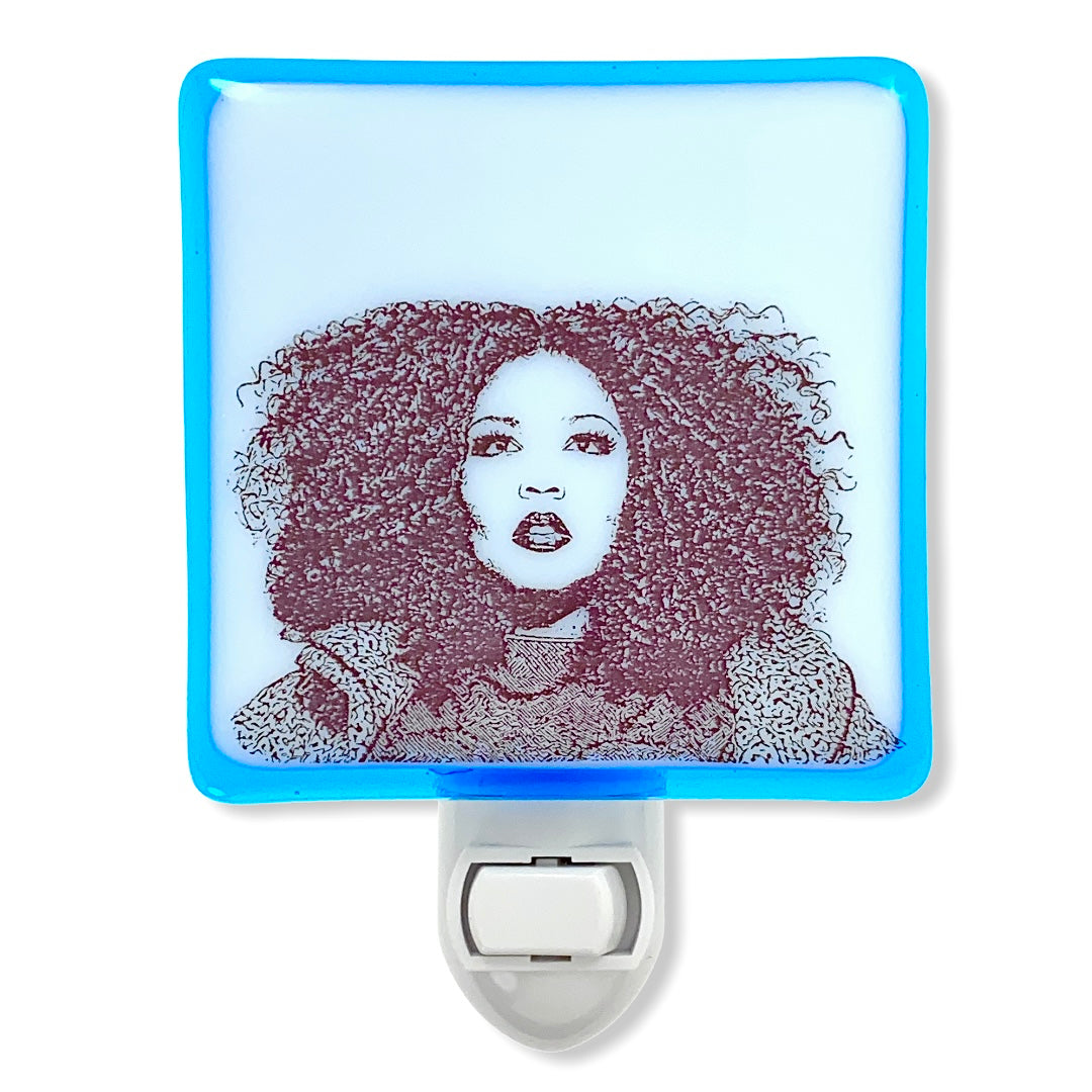 Lizzo Night Light
