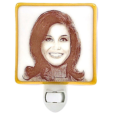 Mary Tyler Moore Night Light