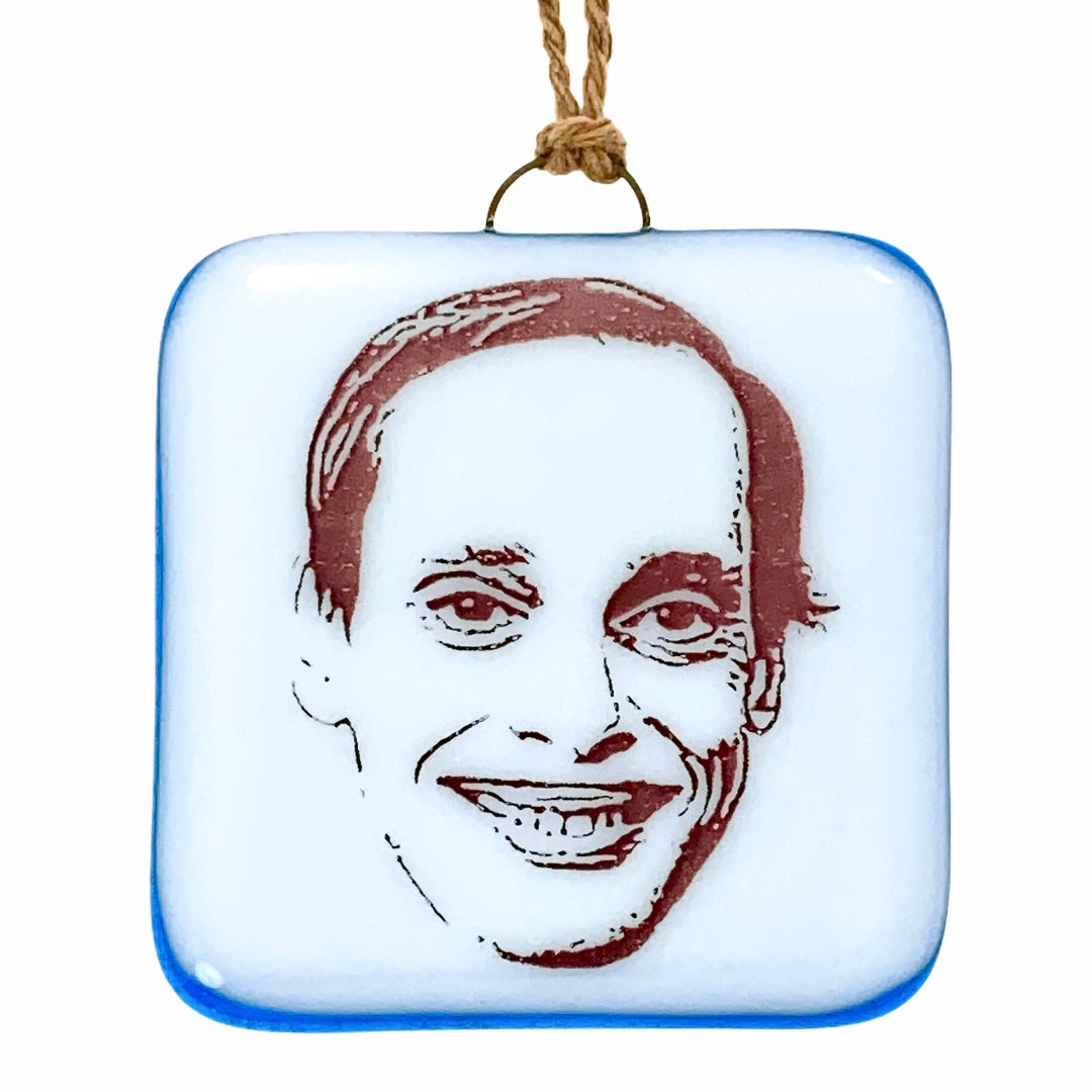 John Waters Ornament
