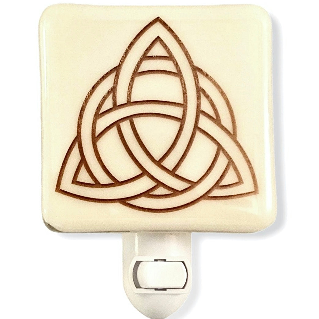 Celtic Knot Triquetra - Trinity