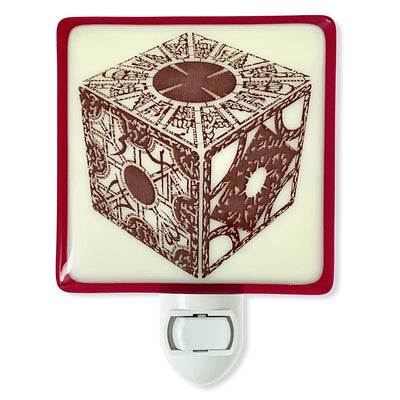 Hellraiser - Puzzle Box Night Light