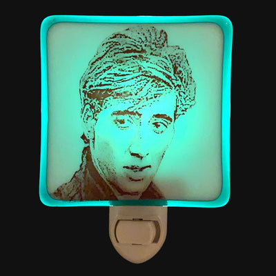 Nicholas Cage Valley Girl Night Light