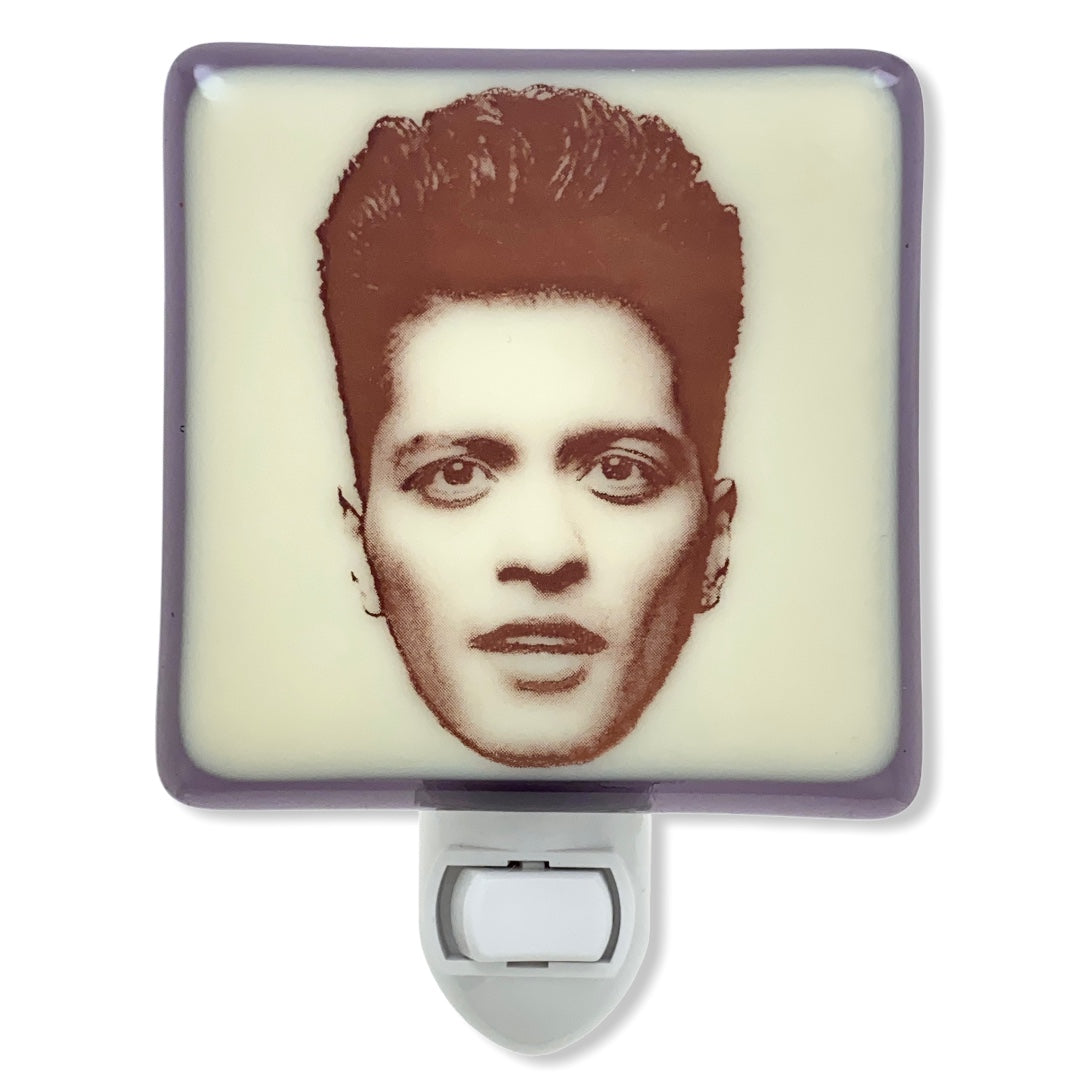 Bruno Mars Night Light