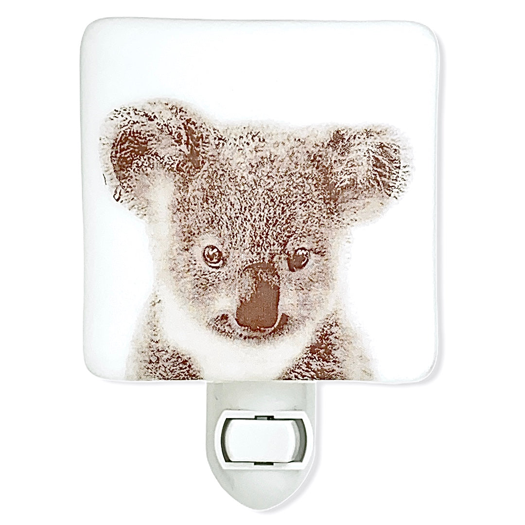 Koala Bear Baby Night Light