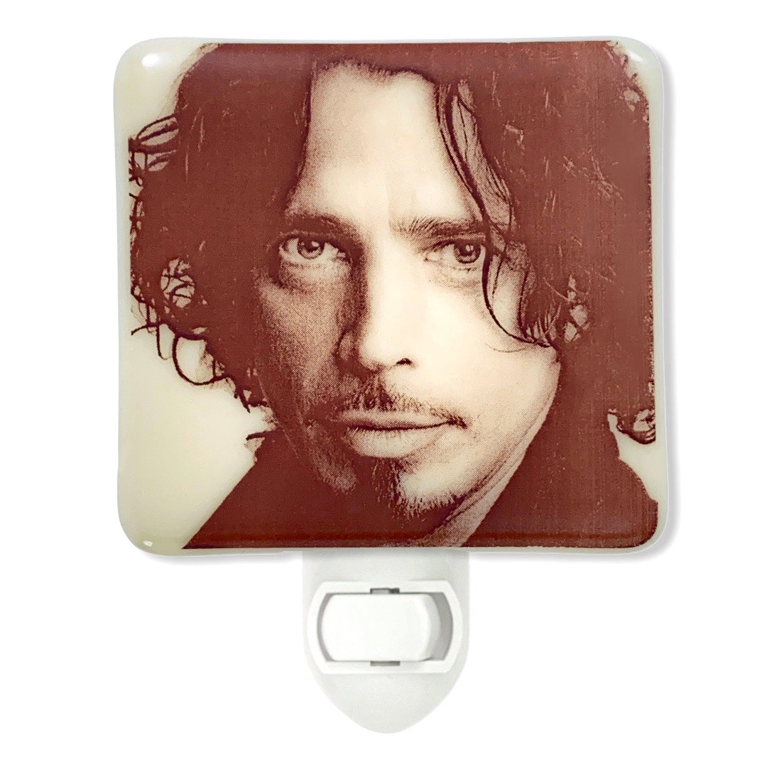 Chris Cornell Night Light