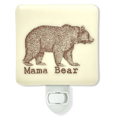 Mama Bear Night Light