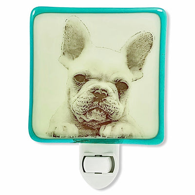 French Bulldog Dog Night Light