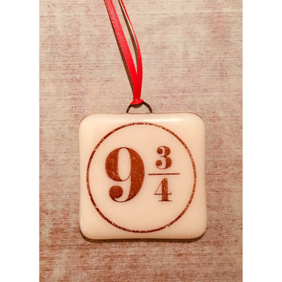 Harry Potter - Platform 9 & 3/4 Ornament