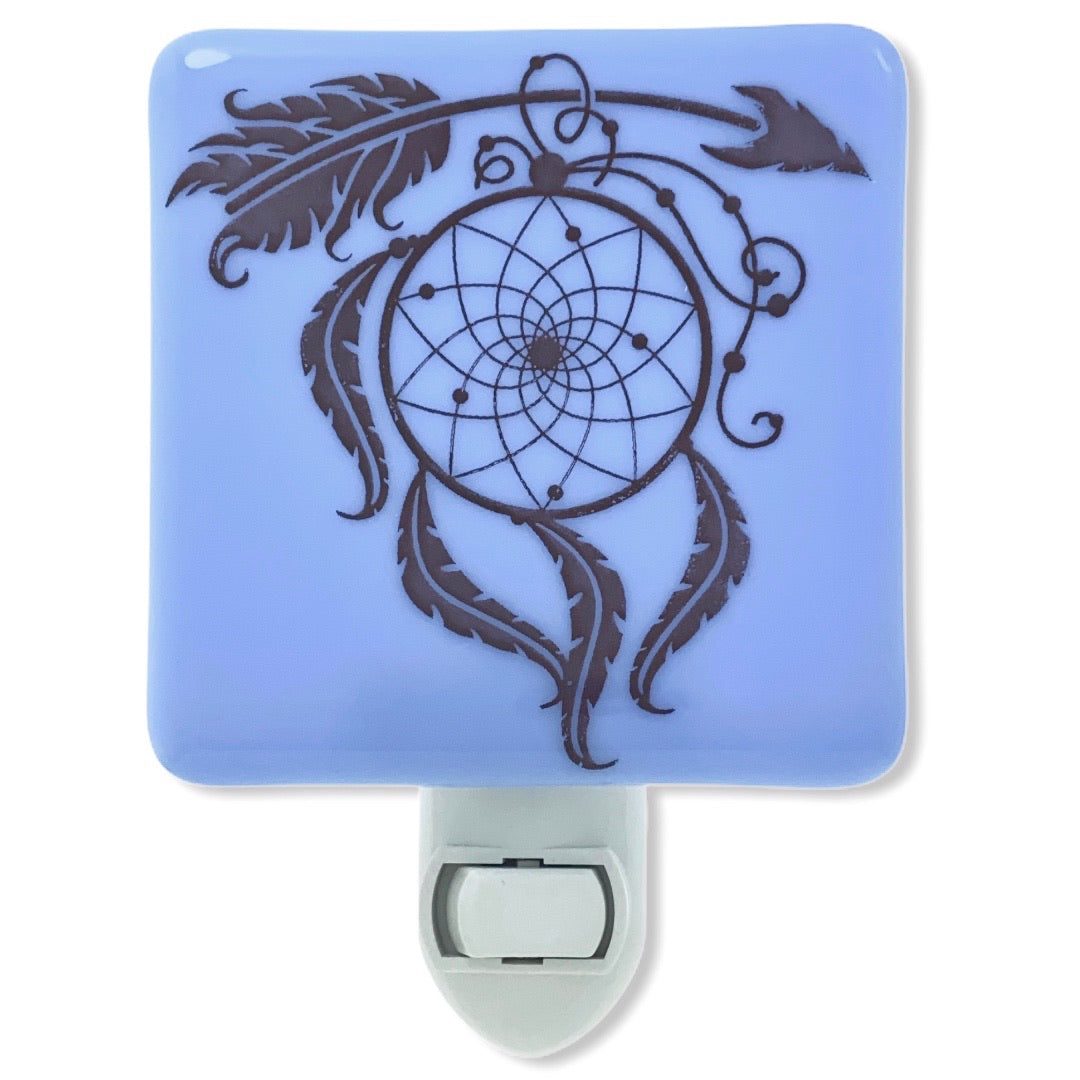 Boho Dream Catcher Night Light