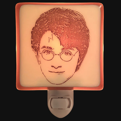 Harry Potter Night Light