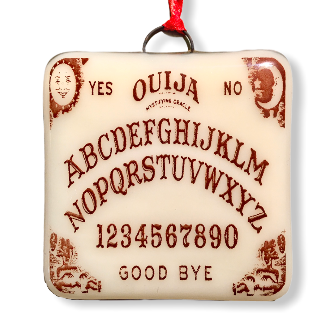 Ouija Board Ornament