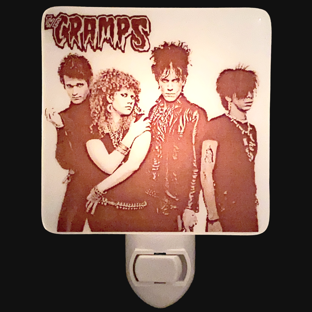 The Cramps Night Light