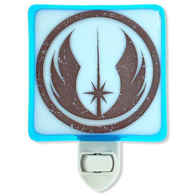 Star Wars - Jedi Order Symbol Night Light
