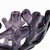 Coral Branch Bowl | Small Purple Glass