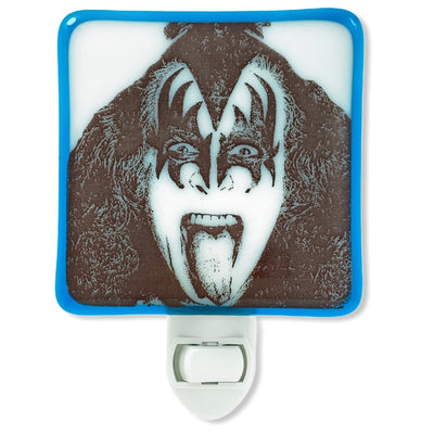 Kiss - Gene Simmons - Night Light