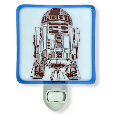 Star Wars - R2D2 Night Light