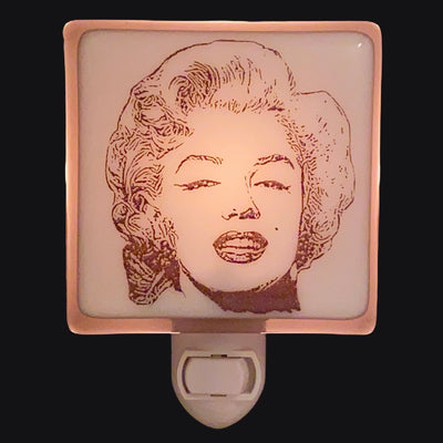 Marilyn Monroe Night Light