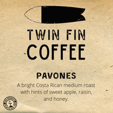 Load image into Gallery viewer, Pavones - Costa Rica - 12oz