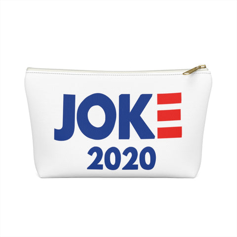 Joke 2020 Accessory Pouch w T-bottom