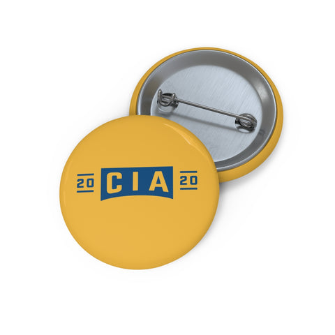 CIA 2020  Pin Buttons