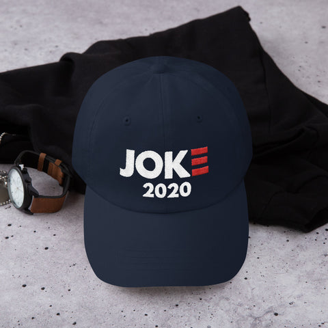 Joke 2020 Dad hat Navy