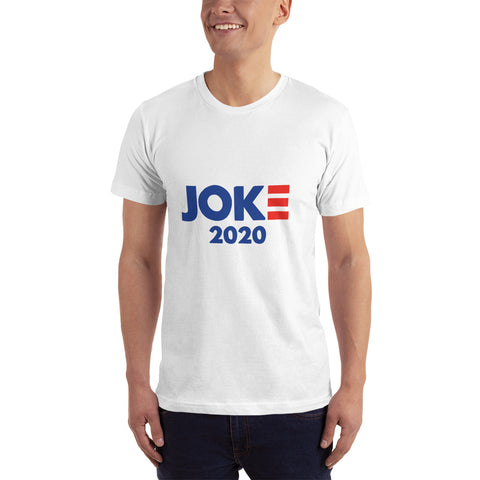 Joke 2020 Front Only Design T-Shirt