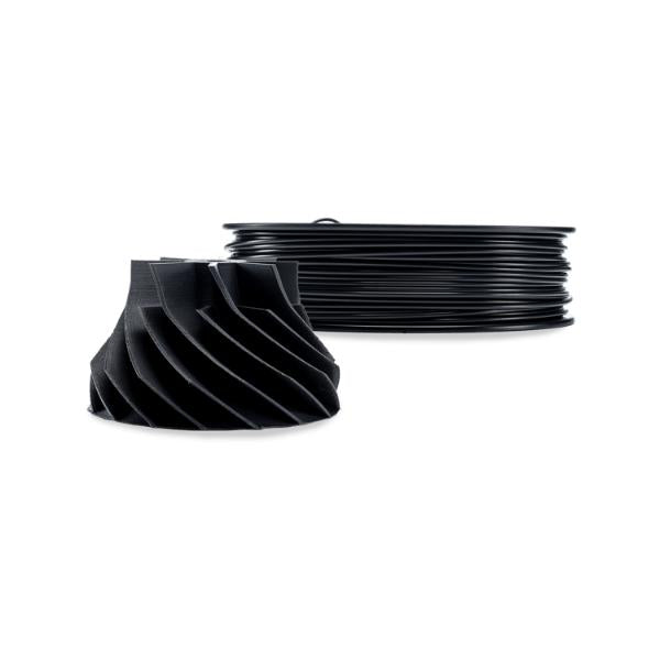 Filamento Ultimaker ABS M2560 Negro 750GR/2.85mm